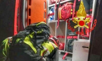 45enne scomparsa da Lecco: ricerche in corso