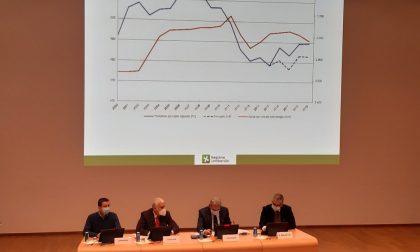 Provincia di Lecco virtuosa: prodotti meno rifiuti e raccolta differenziata oltre il 70%