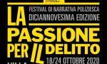 """Villa Greppi: il calendario completo dei prossimi appuntamenti di """"La passione per il delitto"""""""