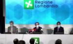 """Regione Lombardia, presentata la nuova Giunta Fontana: """"E' il momento della ripartenza"""""""