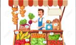 Brivio: il mercato settimanale sarà aperto solo agli alimentari