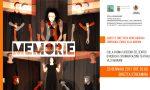 """""""Memorie"""": un nuovo spettacolo teatrale in streaming a Villa Mariani"""