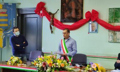 A Viganò assegnato il San Vincenzo d'oro: le foto della cerimonia