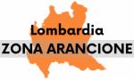 Lombardia da domenica zona arancione