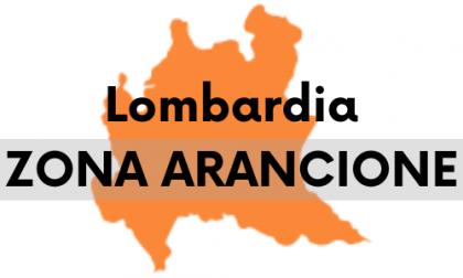 Lombardia in zona arancione  COSA SI PUO' FARE