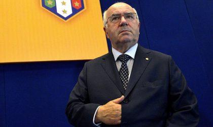 Comitato Regionale Lombardia, Carlo Tavecchio è il nuovo presidente