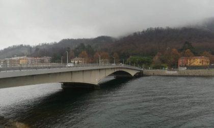 Precipita dal ponte, mobilitazione di mezzi di soccorso