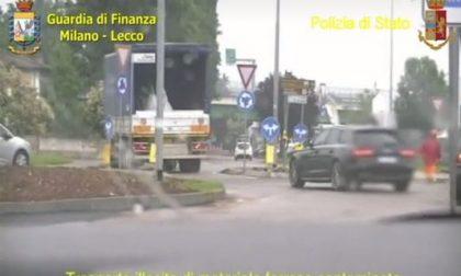 'Ndrangheta a Lecco e traffico di rifiuti: sgominato il gruppo capeggiato da Cosimo Vallelonga con l'affiliato Marchio. Tutti i nomi degli arrestati
