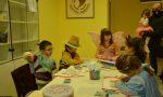 Obiettivo Pontida, a Carnevale gioia e felicità per tutti i bambini FOTOGALLERY