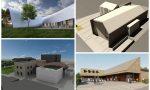 Quattro idee per la nuova Casa della musica di Merate: ecco i progetti nel dettaglio