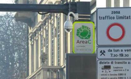 Smog: da mercoledì verrà riattivata l'Area C con nuovi orari