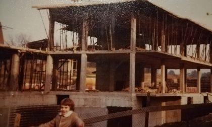 Gli anni d'oro della Cooperativa Bulciago 80, che diede una casa a più di 100 famiglie FOTO