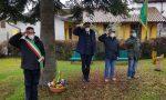 Giorno del Ricordo, ad Airuno una commemorazione per i martiri delle foibe FOTO E VIDEO