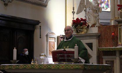 Messa in ricordo di don Isidoro Meschi a 30 anni dalla sua morte FOTO