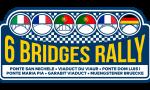 Six Bridges Rally: un'iniziativa per valorizzare il ponte di Paderno