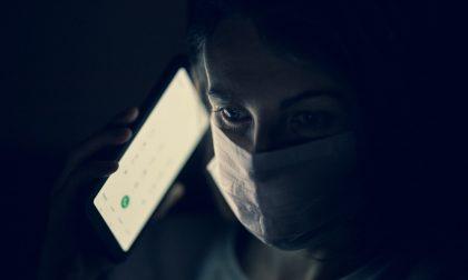 Coronavirus: continua la crescita dei ricoveri  in Lombardia. A Lecco 91 nuovi contagiati, 146 a Bergamo