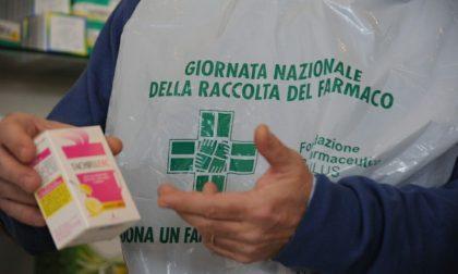 Giornata di raccolta del Farmaco: a Lecco donate oltre 4000 confezioni di medicinali