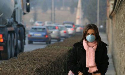 Qualità dell'aria pessima: da domani a Lecco scattano le misure anti smog