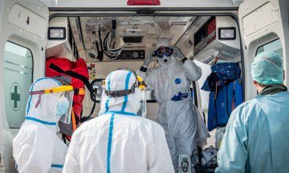 Coronavirus: nuovi casi invariati a Lecco, in calo a Bergamo