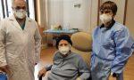 Covid: ad oggi in provincia di Lecco vengono vaccinate 600 persone al giorno, di cui 400 over 80