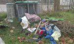 Raccolta rifiuti, volontari attivi al Toffo e a Beverate FOTO
