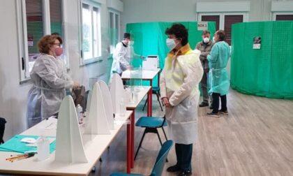 Centri vaccinali di Olgiate, Casatenovo, Merate attivi dopo Pasqua. Il calendario completo