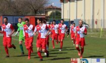 Serie D Girone B: brutto pareggio interno per la Casatese, con la Vis Nova termina 1-1
