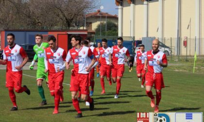 Serie D, cambia il giorno della gara Casatese-Scanzorosciate