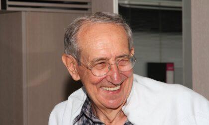 Missaglia piange Dante Ferrario, ex sindacalista e volontario del PD