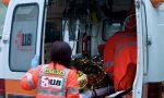 Malore al volante: 63enne in gravi condizioni