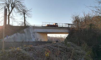 Allargamento del ponte a scavalco sulla ferrovia: al via la gara per affidare i lavori