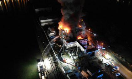 Incendio a Strasburgo, tra le vittime anche molti siti web della Brianza