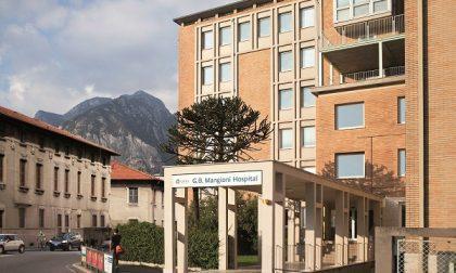 G.B. Mangioni Hospital  di Lecco diventa centro vaccinale