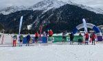 Campionati regionali di slalom Gigante: tra i vincitori c'è un lecchese