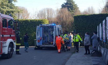 Incidente in Brianza: resta folgorato mentre taglia una pianta,  35enne in ospedale in codice rosso