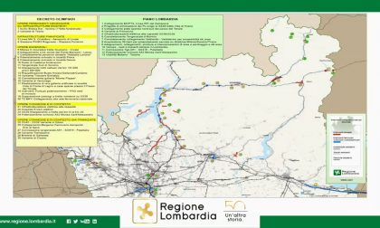 """Olimpiadi 2026, Piazza: """"Primi 154,2 milioni di euro per le infrastrutture del nostro territorio"""""""