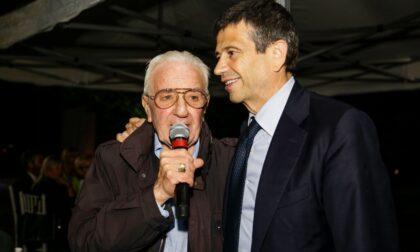 """""""Nando Caldirola, un uomo vero che ha rappresentato la nostra vera Brianza"""""""