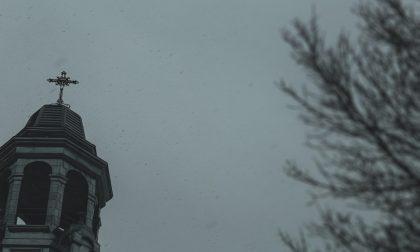 Rintocchi di campane per commemorare le vittime del Covid