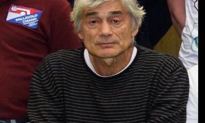 E' morto Gianni Migliorini, grande personaggio nel mondo della pallavolo