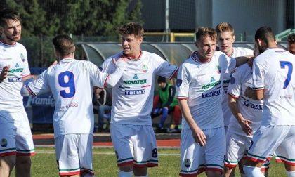 Serie D Girone B: Sporting Franciacorta all'inglese, NibionnOggiono va ko