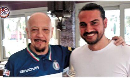 Serie D, Casatese e NibionnOggiono hanno un nuovo avversario: il cantante Enrico Ruggieri
