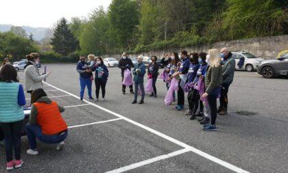 Plastic Free, grande successo per la raccolta dei rifiuti LE FOTO