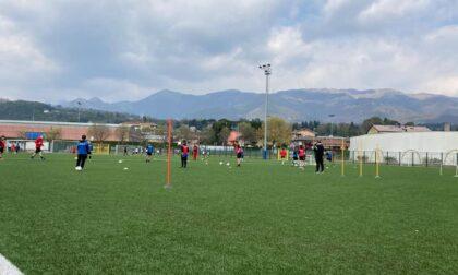 """Cisanese, ripartono le attività del settore giovanile: grande attesa per il """"Cisa Camp"""" FOTO"""