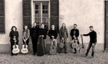 Il Guitar Landscape Ensemble finalista in un concorso internazionale