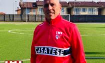 Casatese, il nuovo direttore sportivo dell'attività di base è Giuseppe Sala