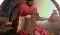 I canti della Divina Commedia declamati in lingua lombarda