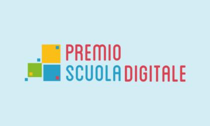 Premio Scuola Digitale: presenti anche alcune scuole del Meratese
