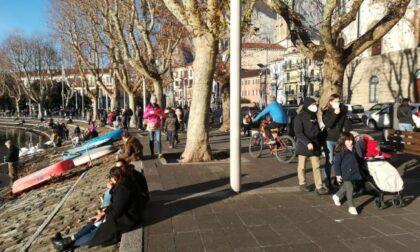 Cala la curva dei contagi nel Lecchese: 444 casi nell'ultima settimana