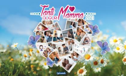 Tanti Auguri Mamma: tutti i messaggi  sul Giornale di Merate