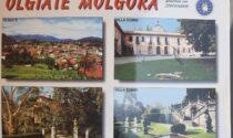 Olgiate Molgora: una cartolina...Da collezione!